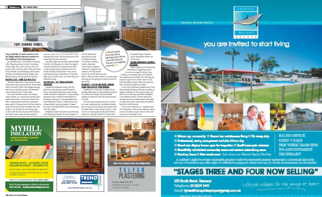 focus mag feature builder