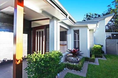 Building Custom Homes