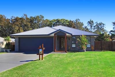 Tony Gunning Homes