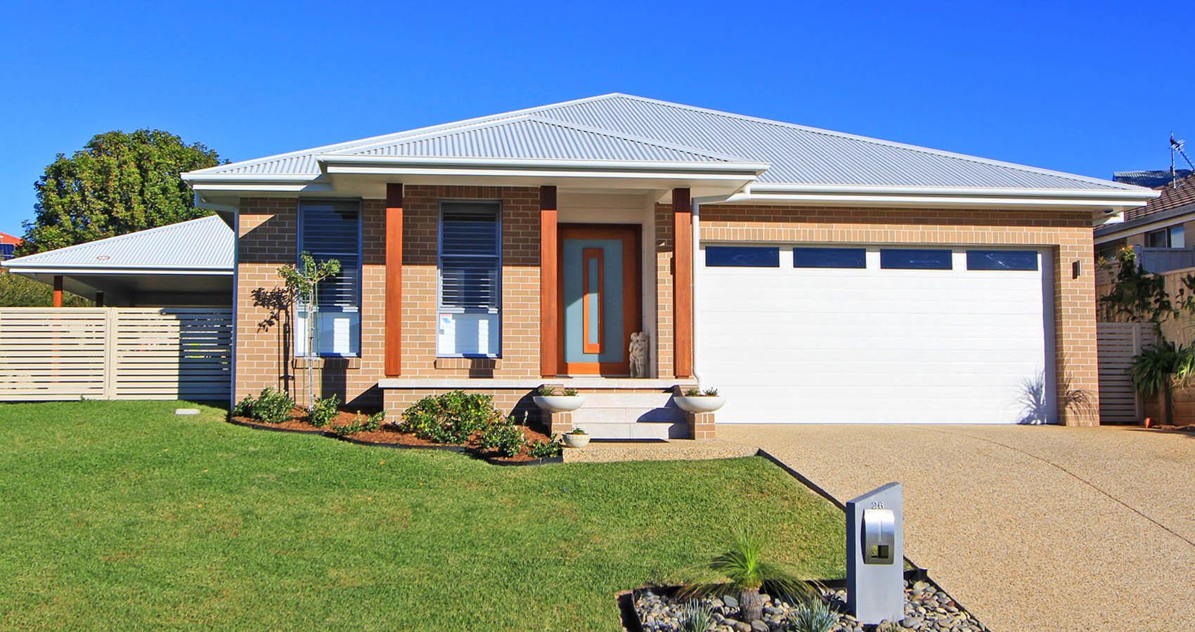 Tony Gunning Homes Custom Builder
