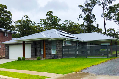 Tony Gunning Homes Builder
