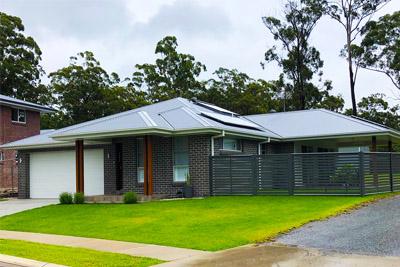 Tony Gunning Homes Builder